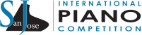 San Jose International Piano Competition Logo